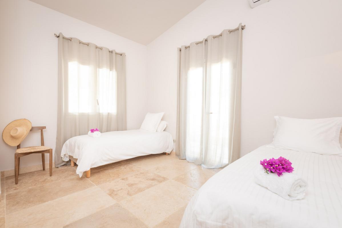 Location grande Villa Martinique chambre 4