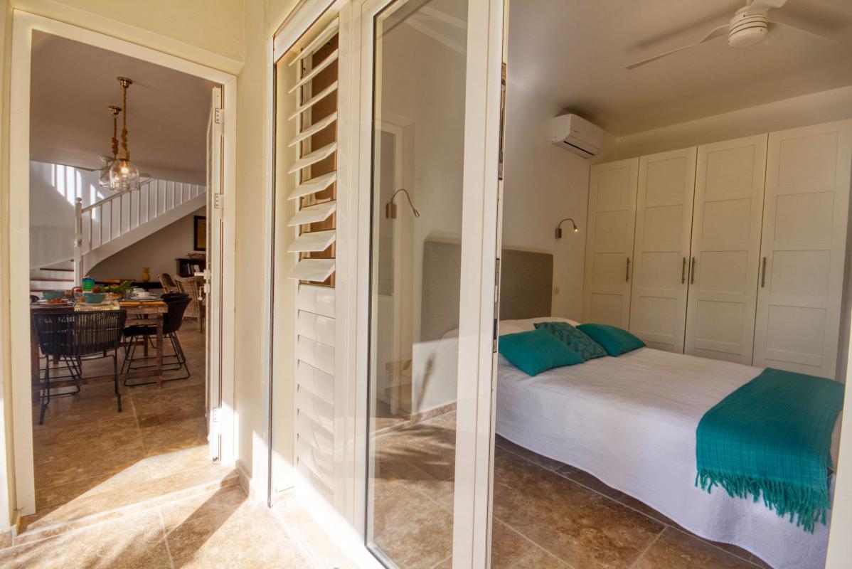 location villa de luxe martinique accès chambre 2