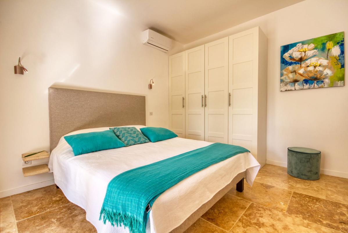 location villa de luxe martinique chambre 2 vue 2