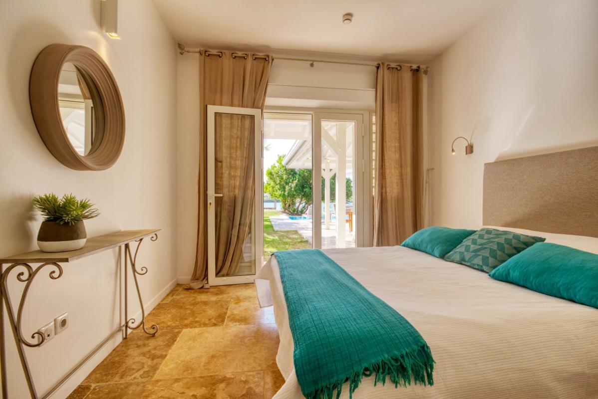 location villa de luxe martinique chambre 2