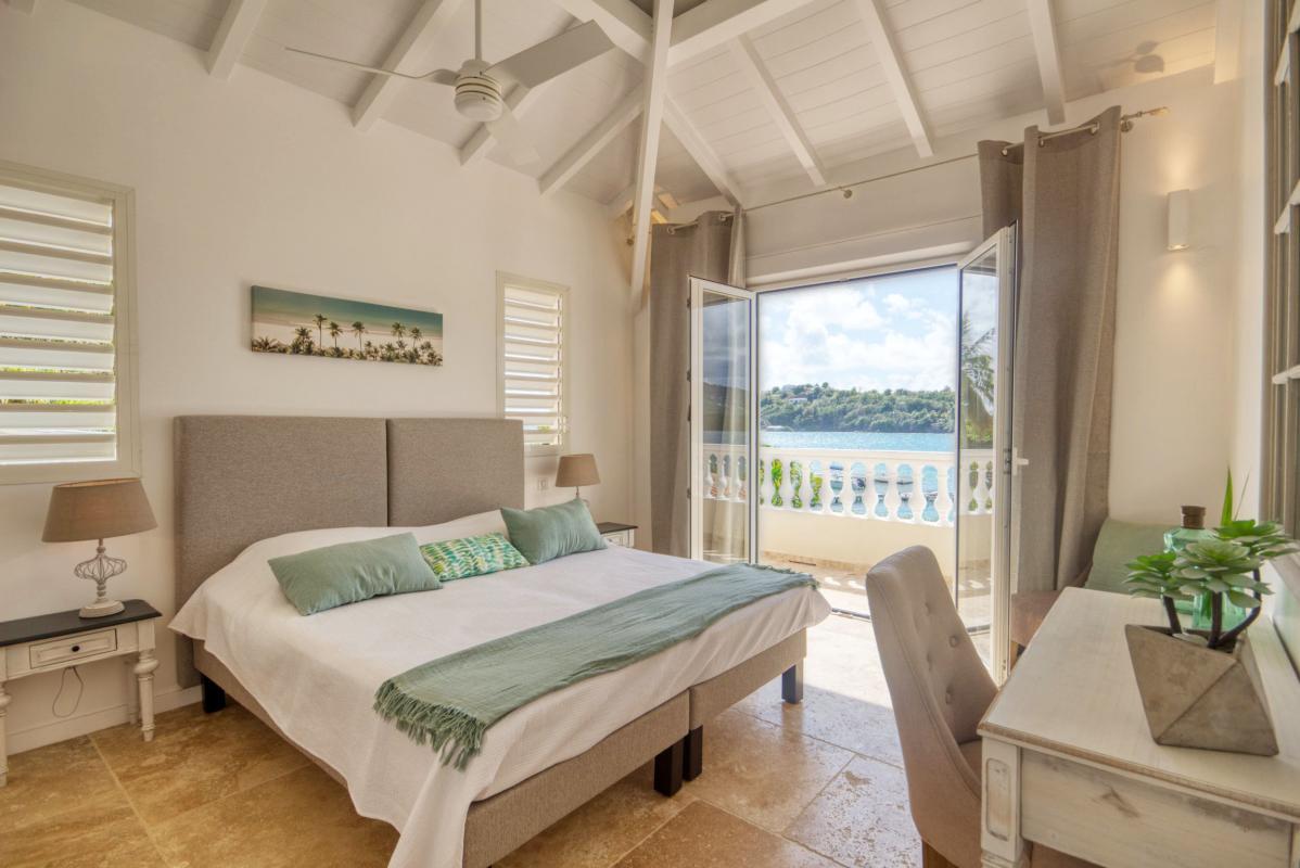 location villa de luxe martinique chambre 3