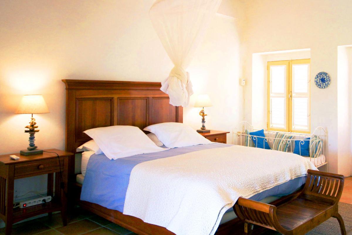Location Martinique - Sainte Anne - chambre 1