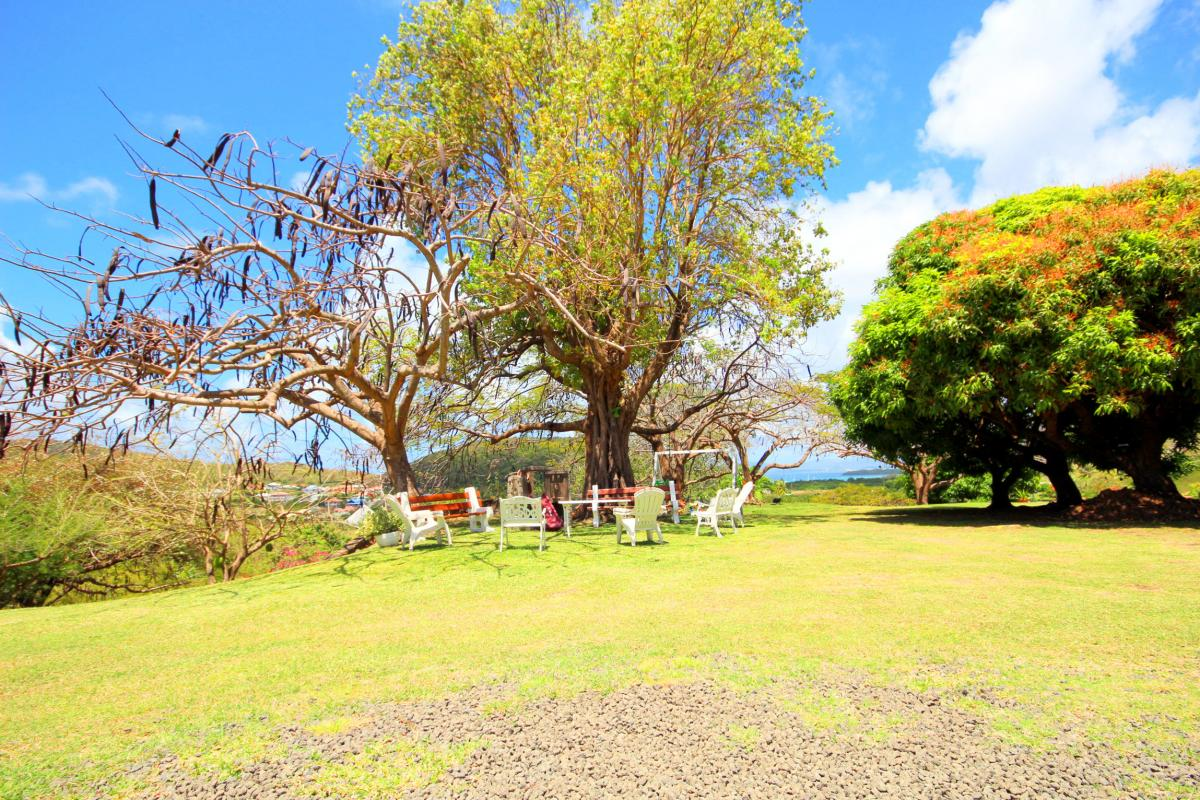 Location villa Martinique - Sainte Anne - panorama