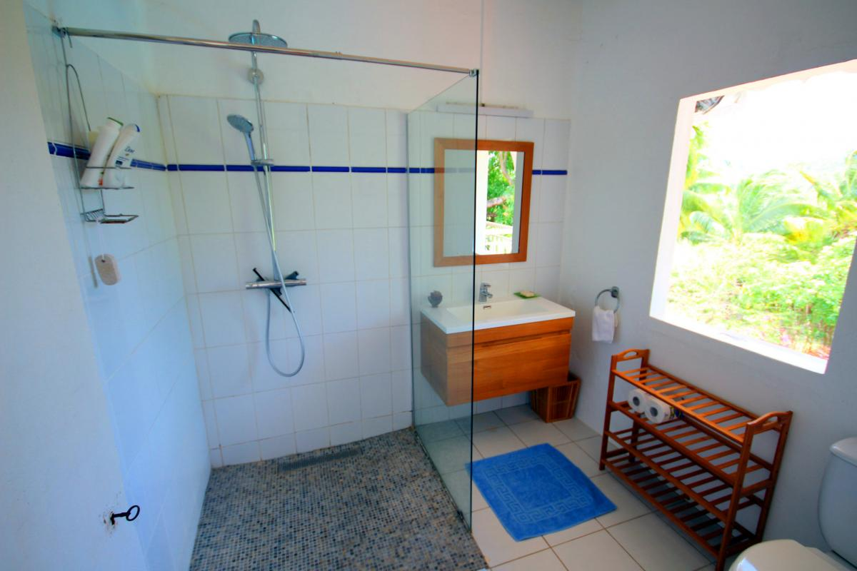 Location villa Martinique - sdd ch1