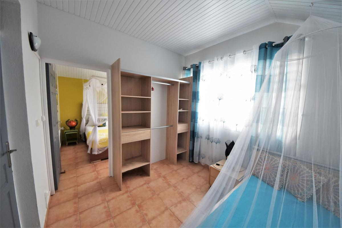 location villa martinique chambre mezzanine 2