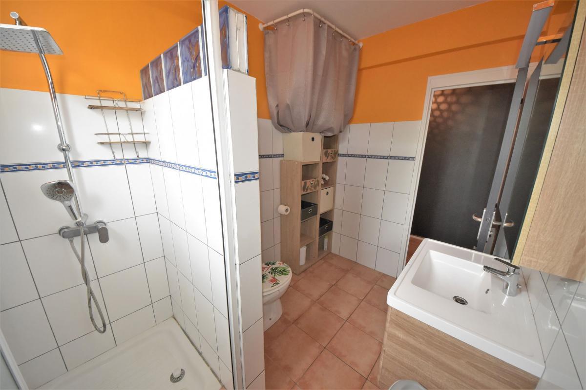 location villa martinique salle d'eau 2