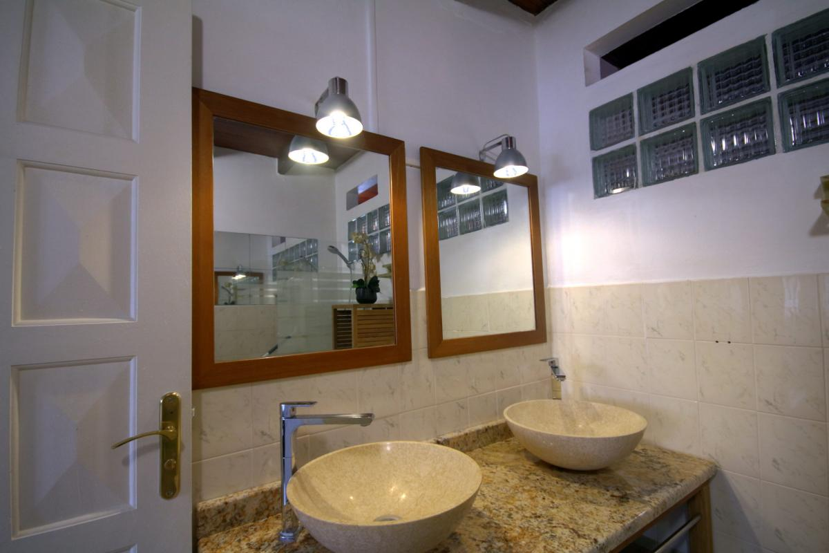 MQVA01 Location villa Martinique au Vauclin - chambre 4 sdd