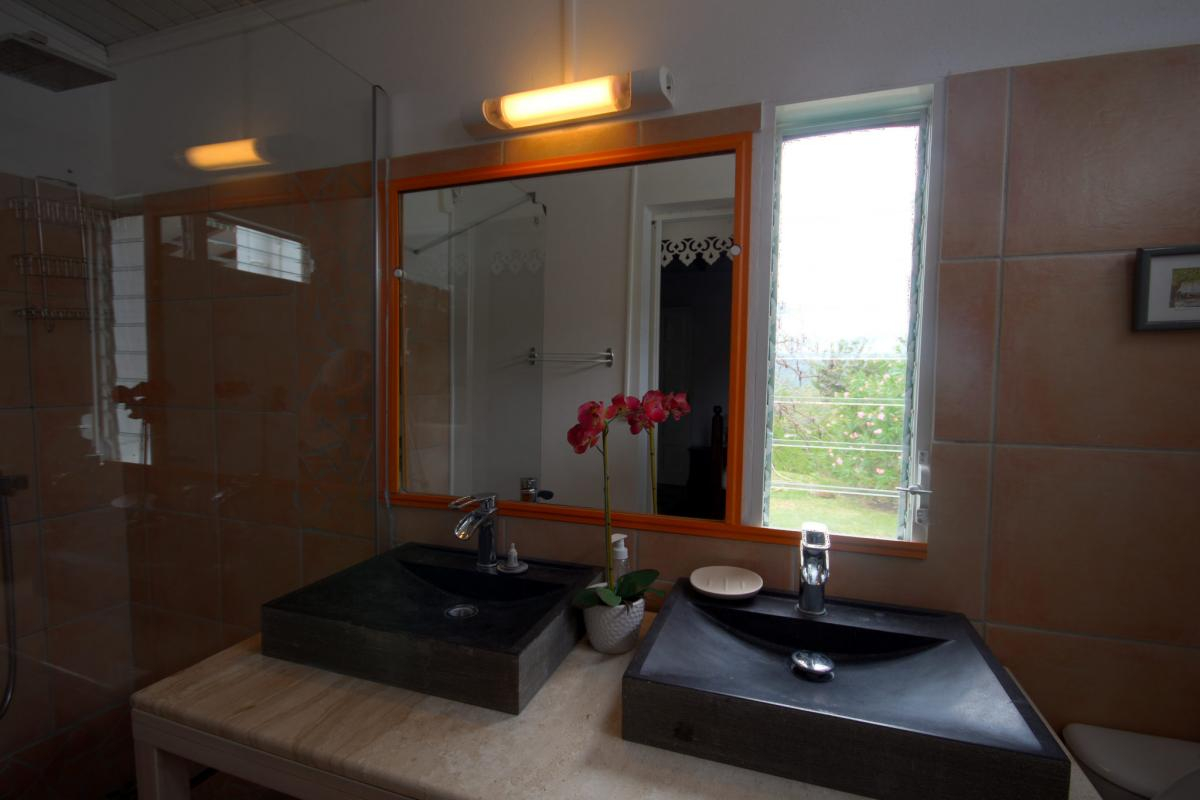 MQVA01 Location villa Martinique au Vauclin - sdd