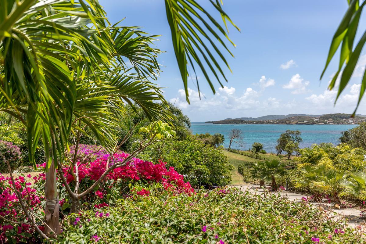 MQVA15+16+20 Villa de standing vue mer partielle au Vauclin Martinique