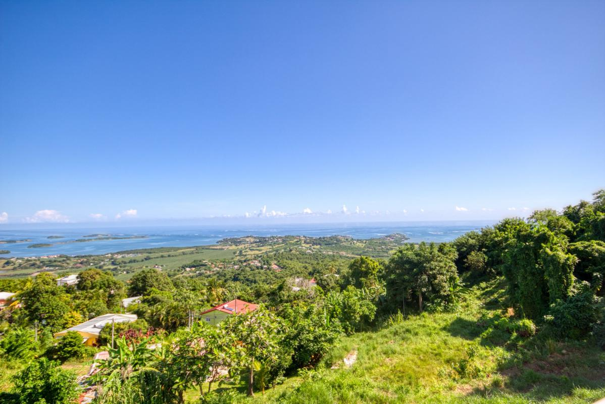 location villa martinique vue panoramique cote atlantique