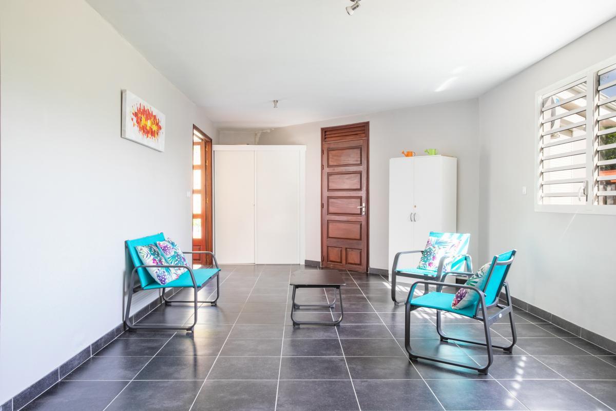 Location vacances villa martinique 5 chambres