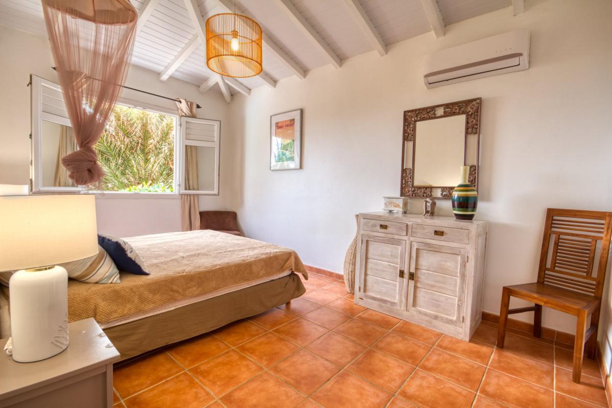 location villa martinique chambre 1 rez de chaussée vue 2