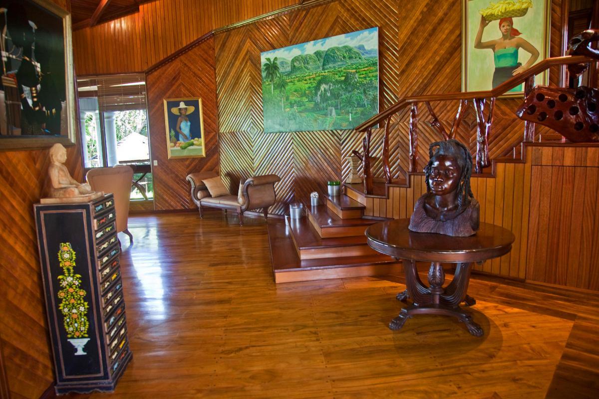 Location villa Las Terrenas - La Suite