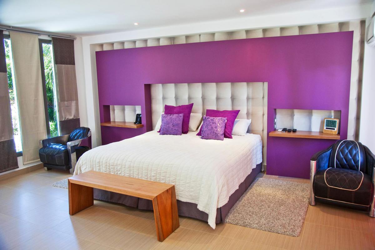 Location villa Las Terrenas - La Master Suite