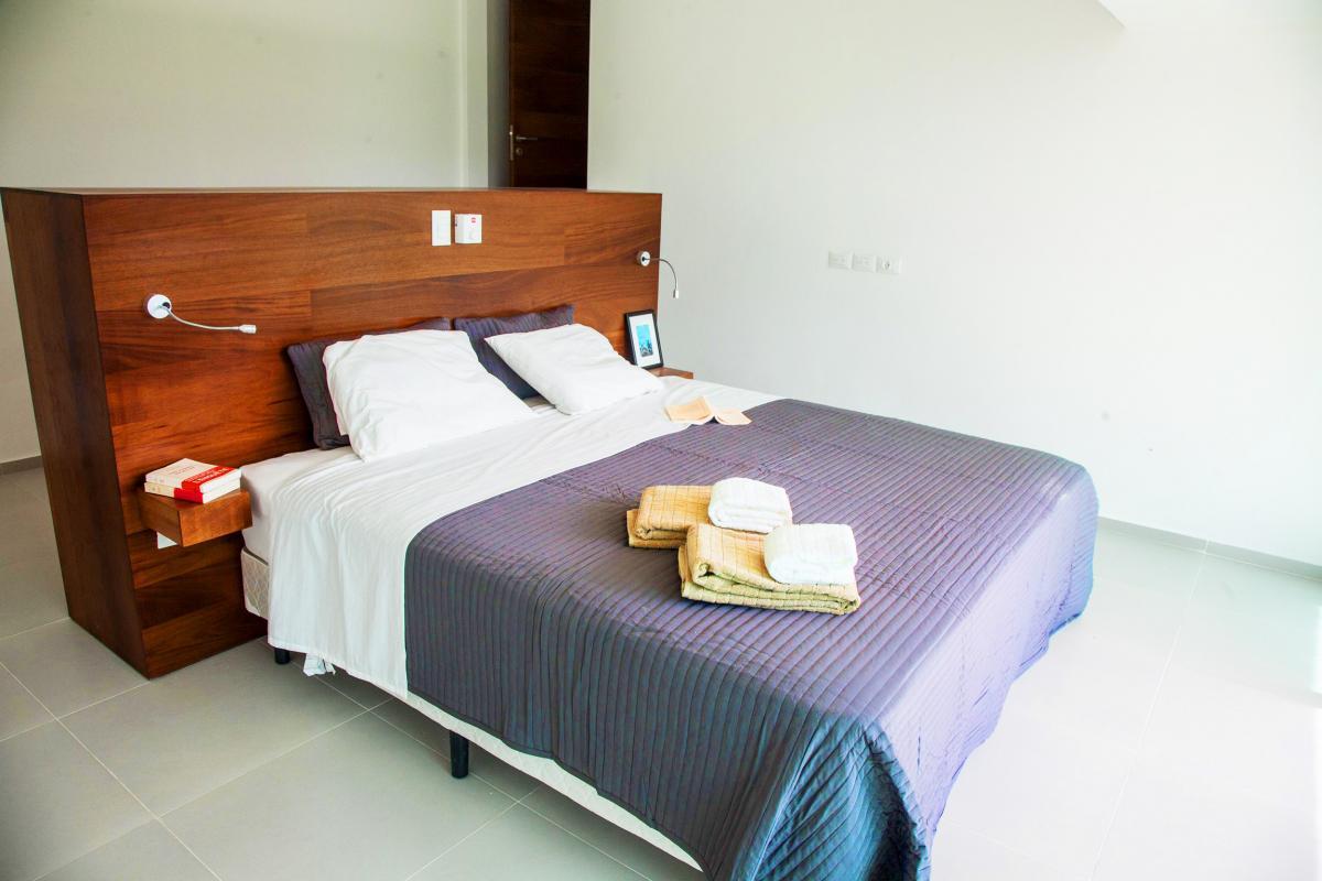 bLocation villa Las Terrenas - La chambre 3