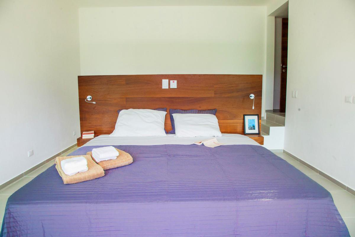 Location villa Las Terrenas - La chambre 3