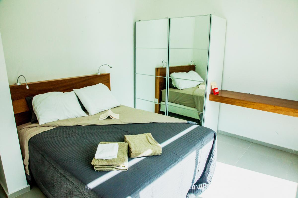 Location villa Las Terrenas - La chambre 5