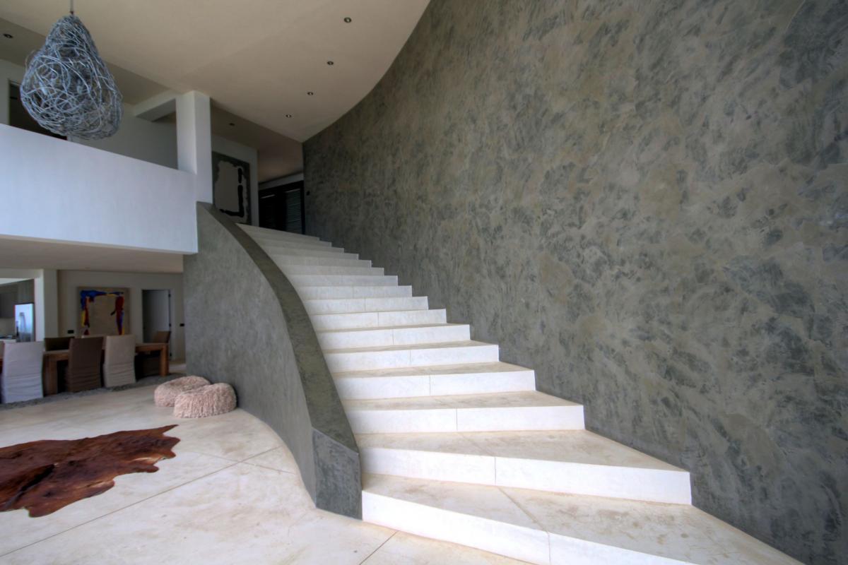 DOLT37 MD House Villa Grand luxe piscine vue mer esc