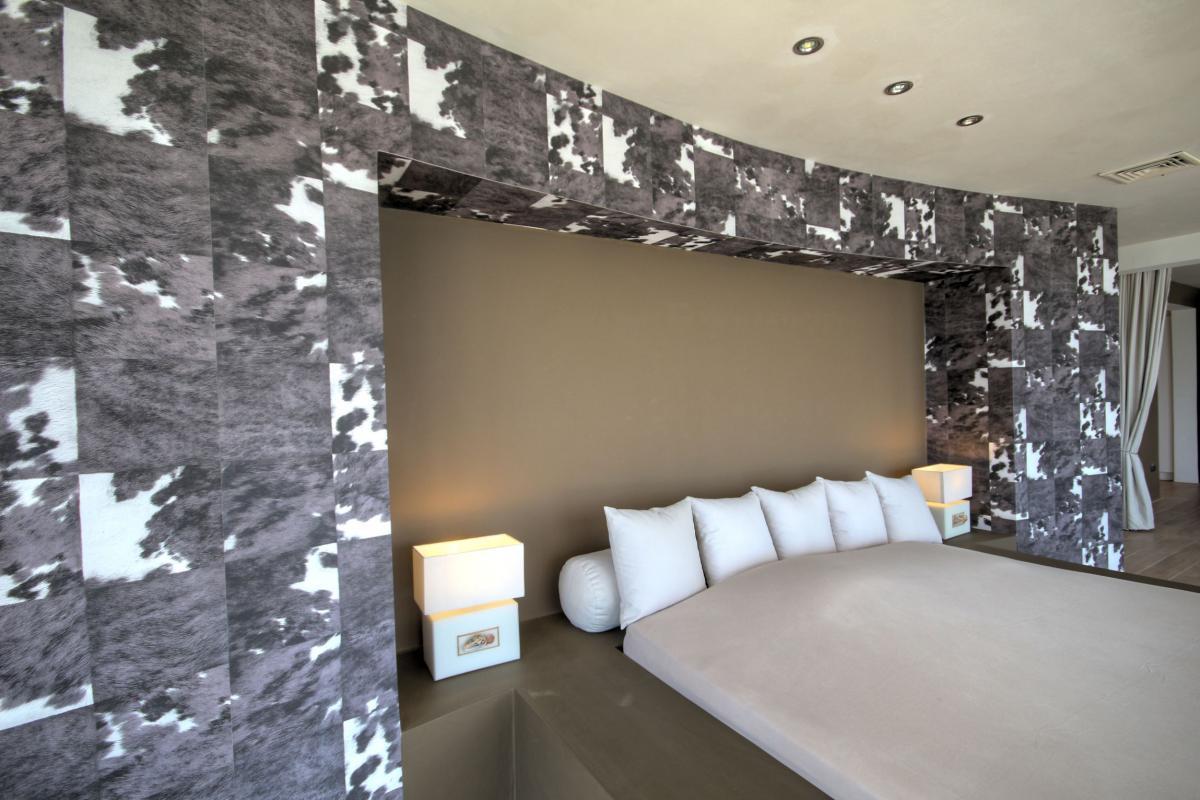 DOLT37 MD House Villa Grand luxe piscine vue mer suite 1