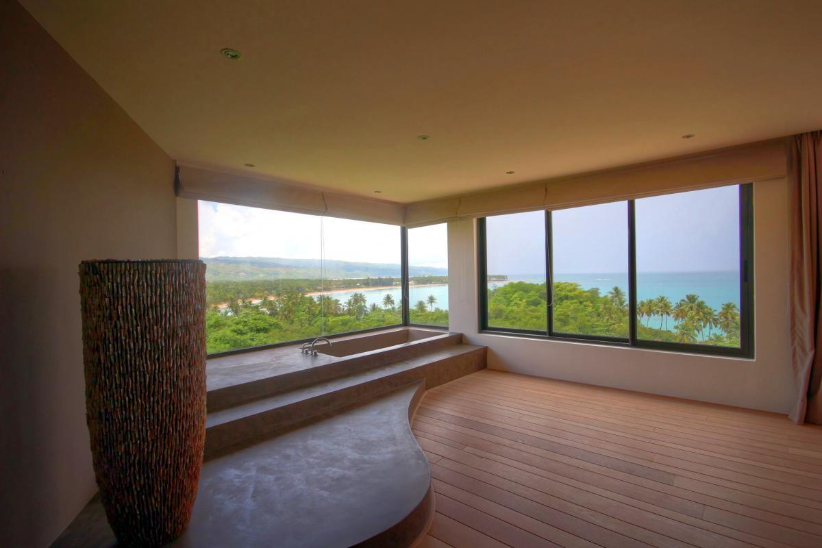DOLT37 MD House Villa Grand luxe piscine vue mer suite 2