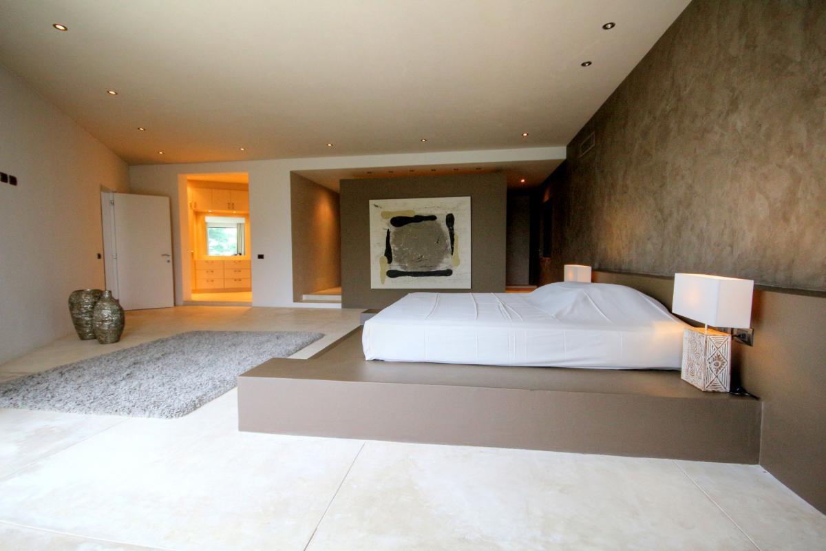 DOLT37 MD House Villa Grand luxe piscine vue mer terrasse ch1 rc