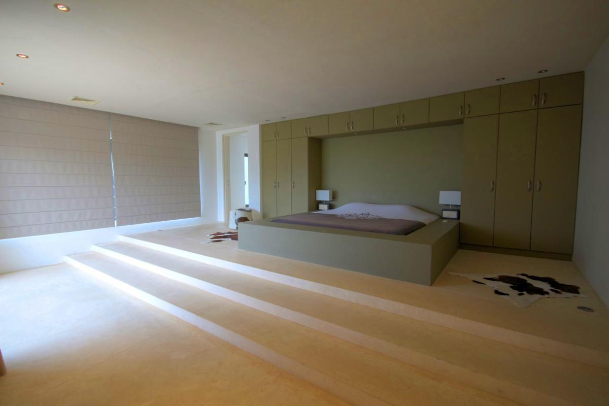 DOLT37 MD House Villa Grand luxe piscine vue mer terrasse ch2 rc