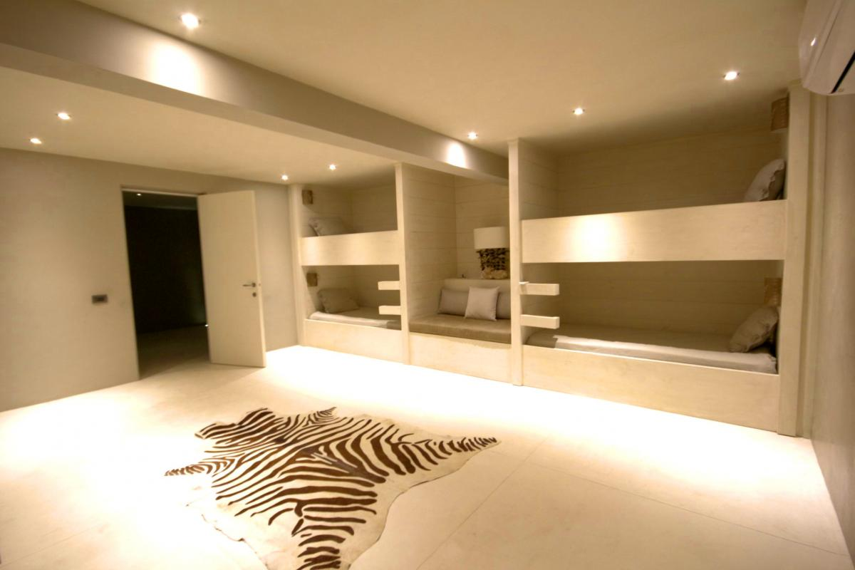 DOLT37 MD House Villa Grand luxe piscine vue mer terrasse ch3 rc