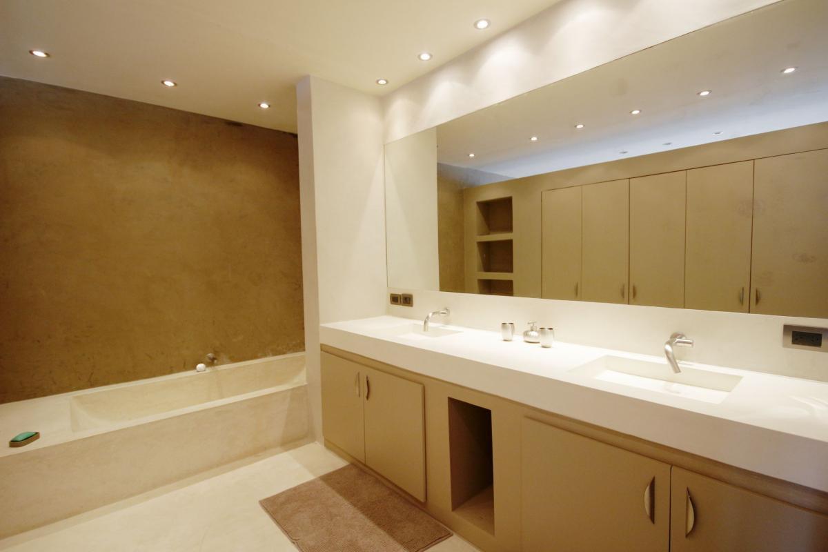 DOLT37 MD House Villa Grand luxe piscine vue mer terrasse ch5 rc sdd