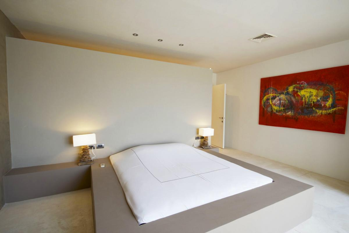 DOLT37 MD House Villa Grand luxe piscine vue mer terrasse ch5 rc
