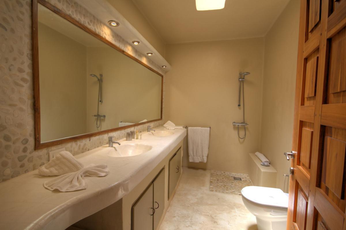 DOLT49 Villa luxe piscine et vue mer panoramique chambre 2 étage sdd