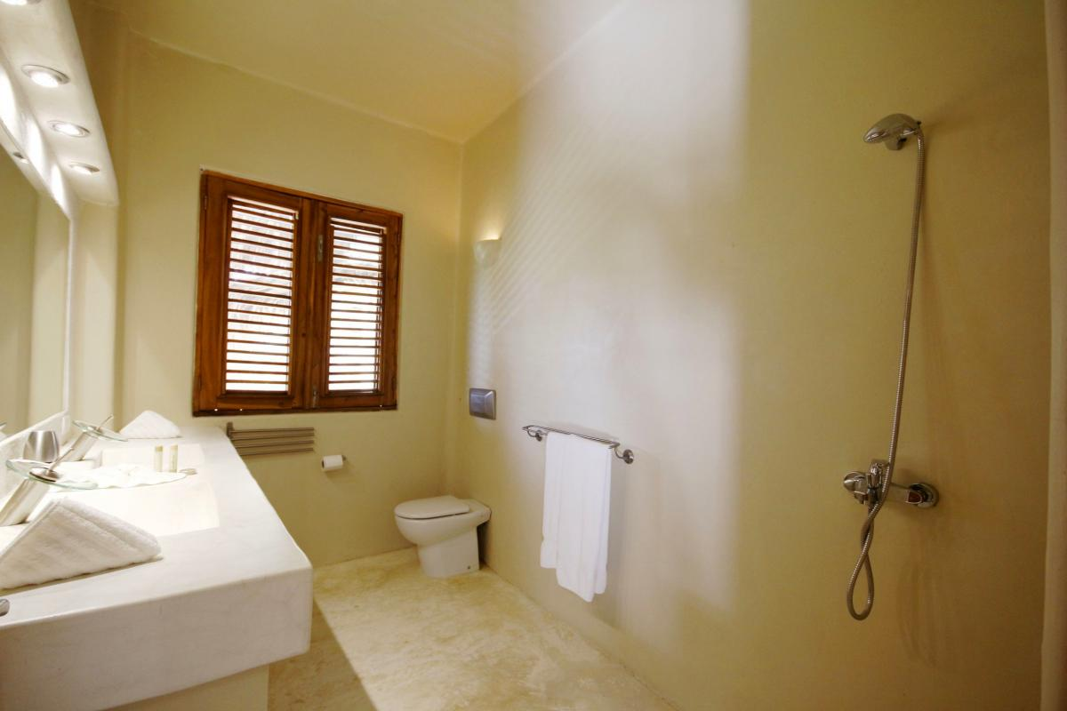 DOLT49 Villa luxe piscine et vue mer panoramique chambre 2 rc sdd