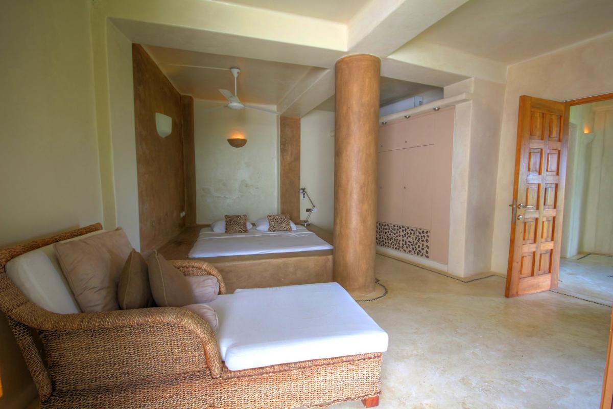 DOLT49 Villa luxe piscine et vue mer panoramique chambre 4 rc