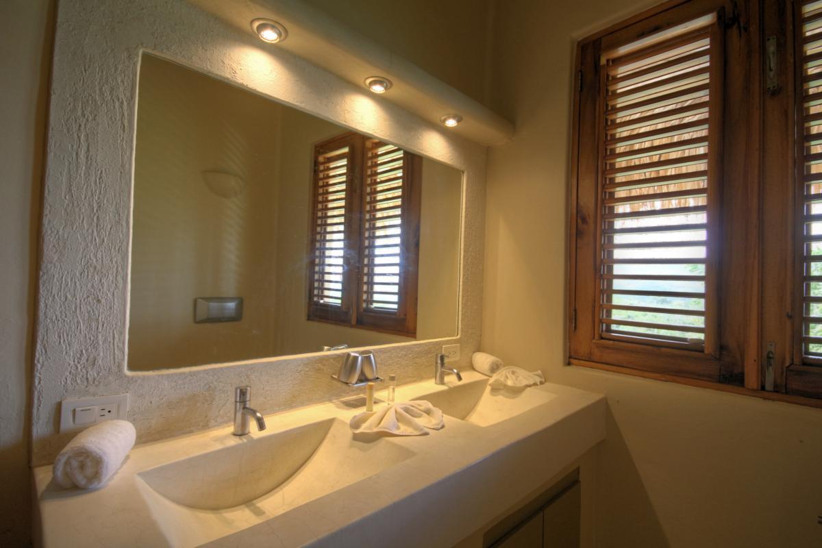 DOLT49 Villa luxe piscine et vue mer panoramique chambre 5 rc