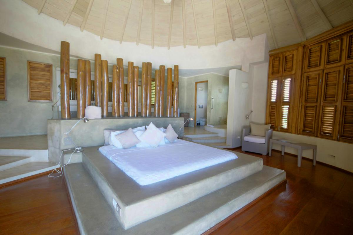 DOLT49 Villa luxe piscine et vue mer panoramique