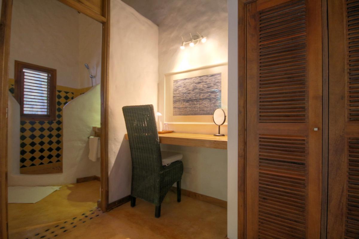 DOLT53 - Villa Casa Coco Playa Coson Las Terrenas bungalow