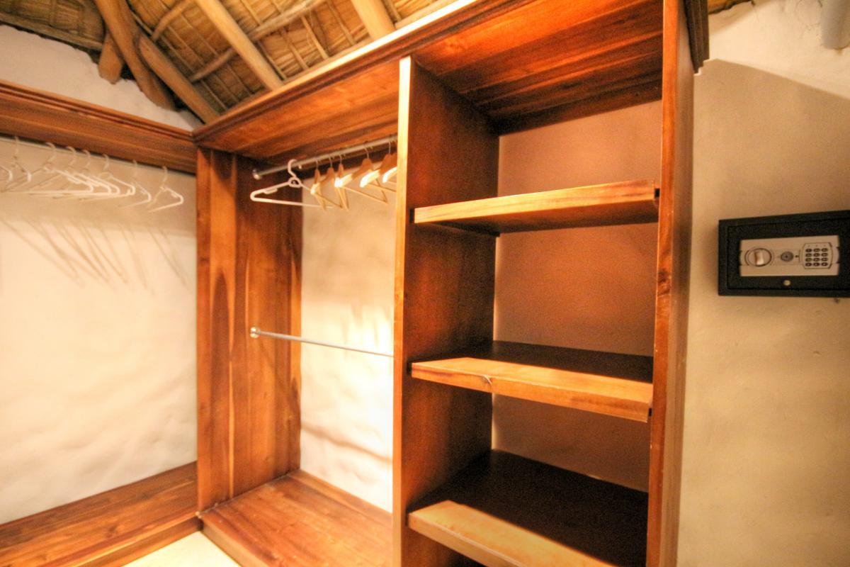 DOLT53 - Villa Casa Coco Playa Coson Las Terrenas ch3 etage