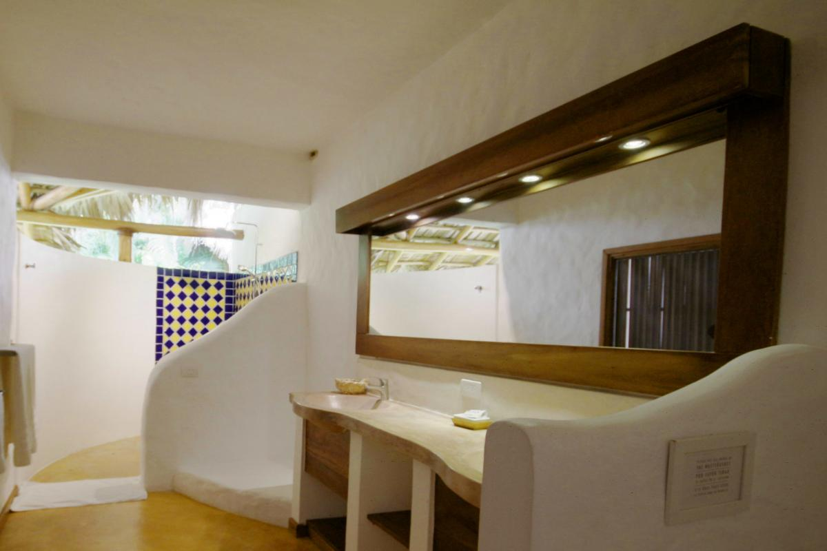 DOLT53 - Villa Casa Coco Playa Coson Las Terrenas sdd ch1 rc
