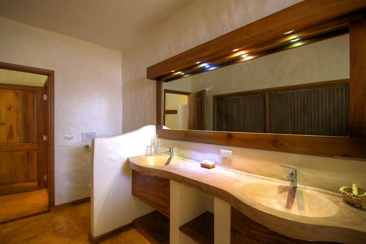 DOLT53 - Villa Casa Coco Playa Coson Las Terrenas sdd ch2 rc