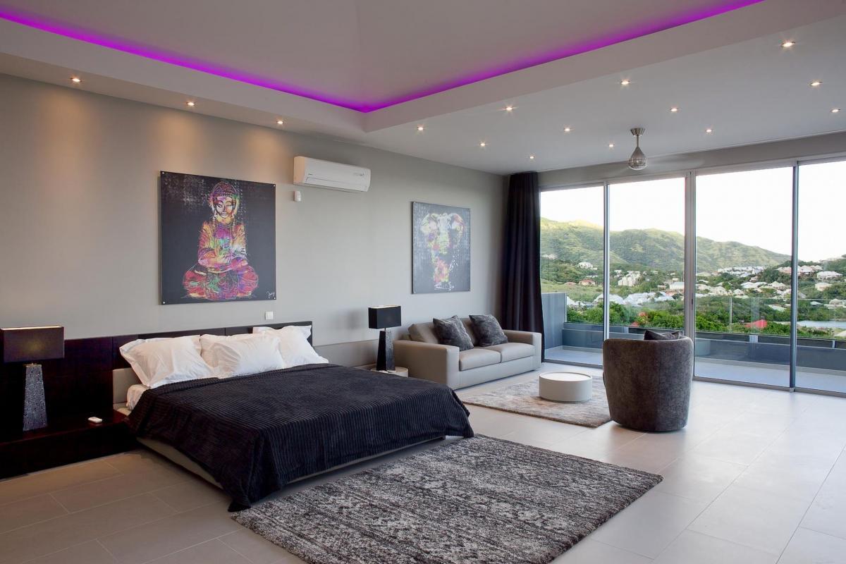 Villa Emvie - Chambre 1