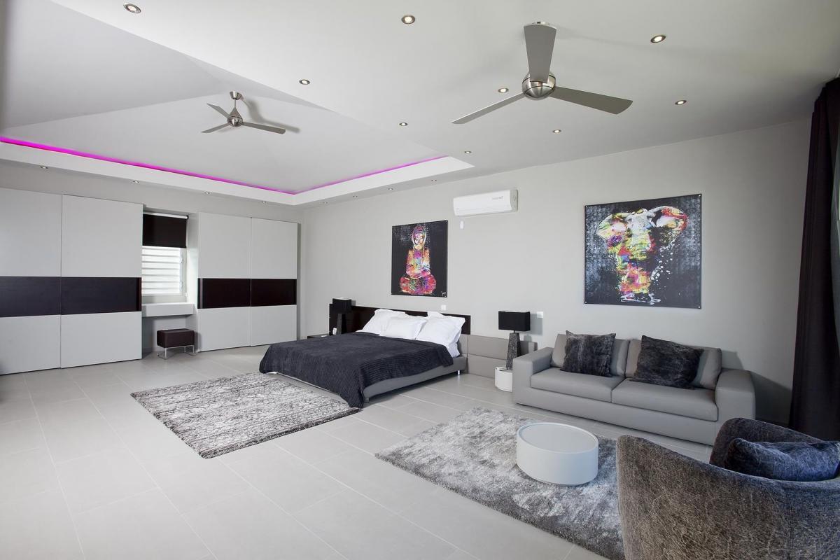 Villa Emvie - Chambre 2