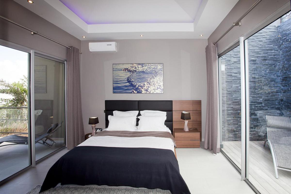 Villa Emvie - Chambre 3