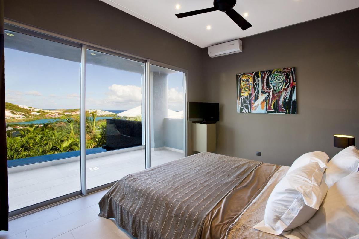 Villa Emvie - Chambre 4