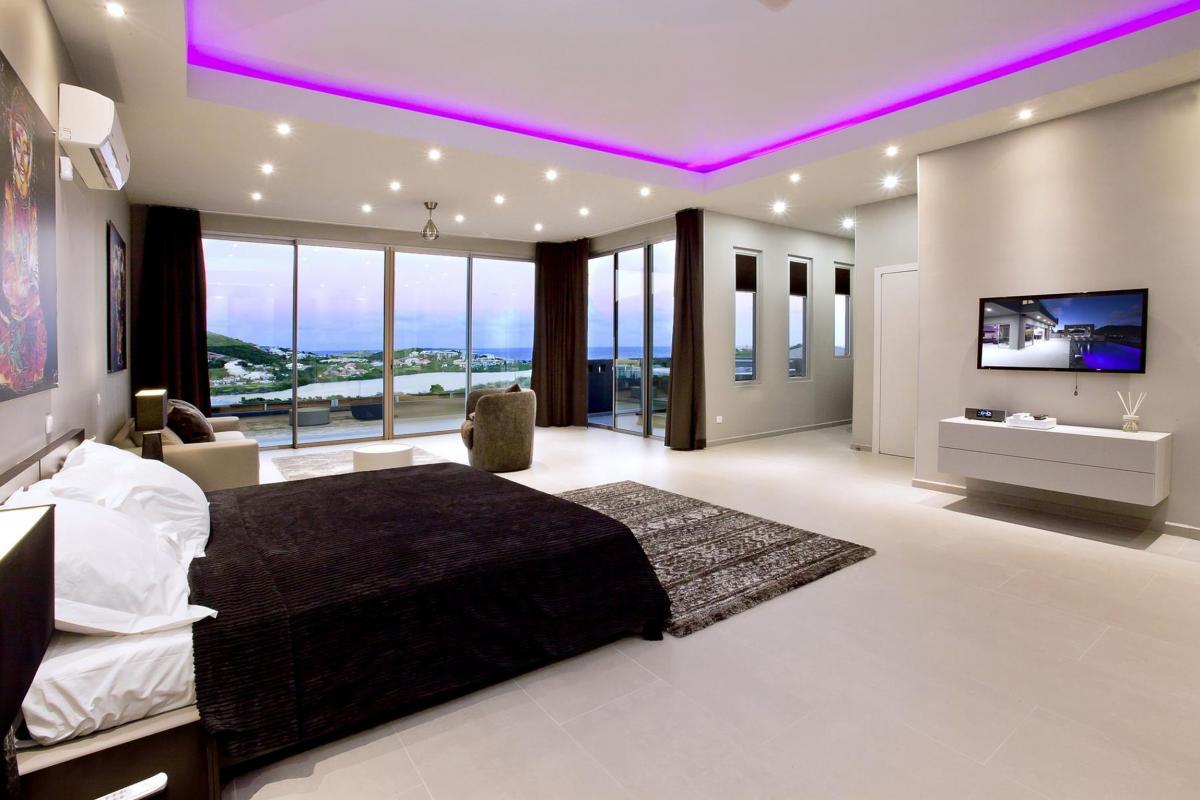 Villa Emvie - La chambre 1