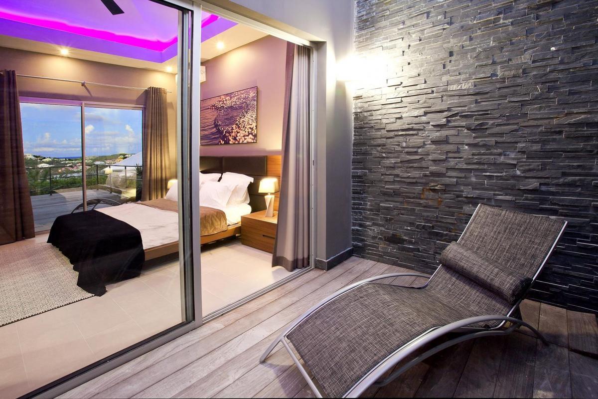 Villa Emvie - La chambre 3