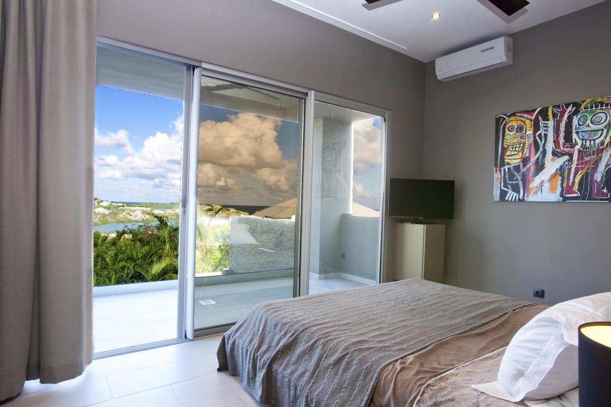 Villa Emvie - La chambre 4