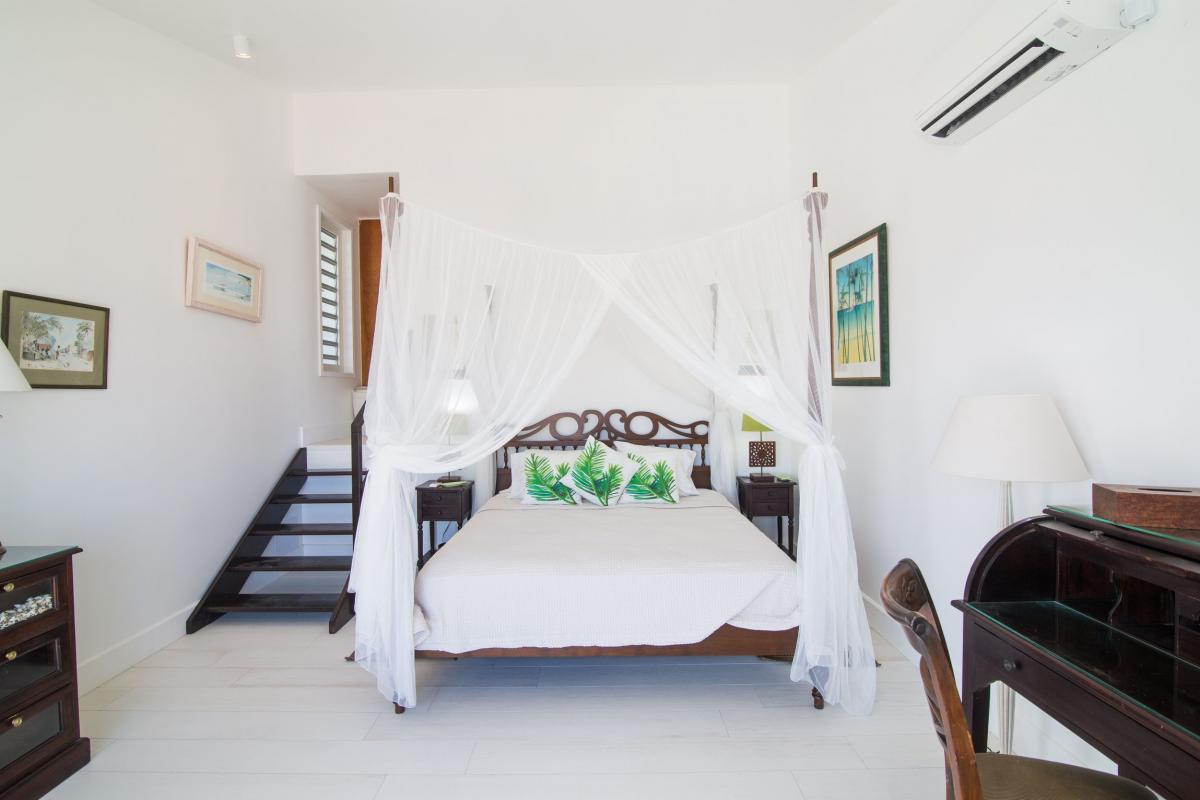 Villa mango - Chambre 1