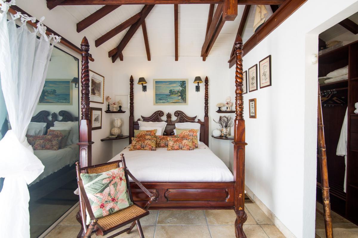 Villa mango - Chambre 2