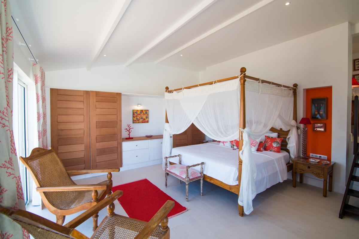 Villa mango - Chambre 3
