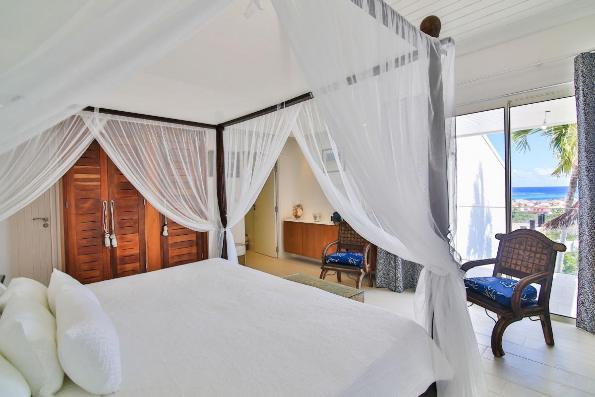 Villa mango - Chambre 4
