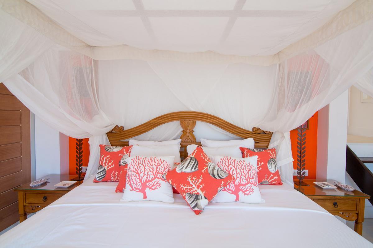 Villa mango - La chambre 3